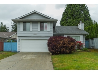 Main Photo: 12606 HARDY Street in Maple Ridge: West Central House for sale : MLS(r) # R2071065