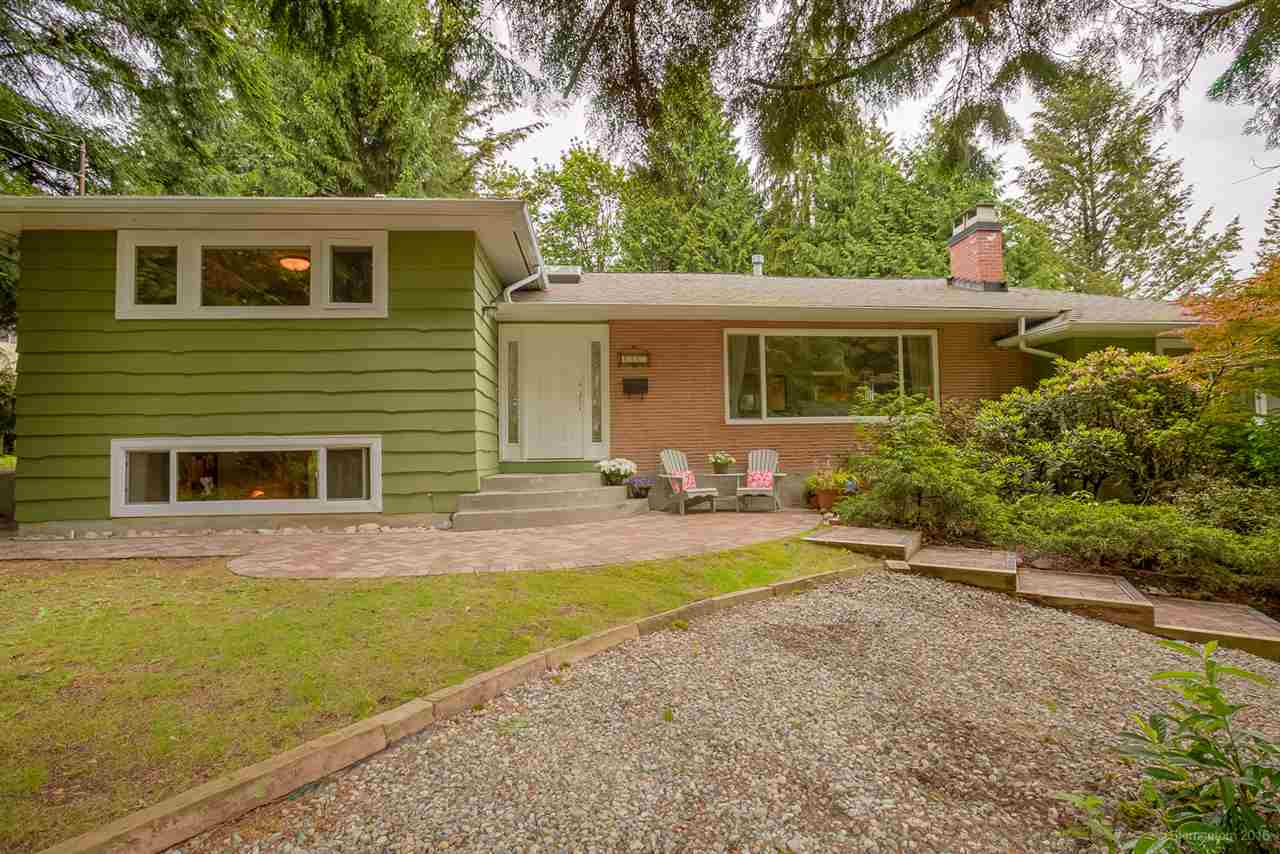 Main Photo: 2963 SPURAWAY Avenue in Coquitlam: Ranch Park House for sale : MLS®# R2072167