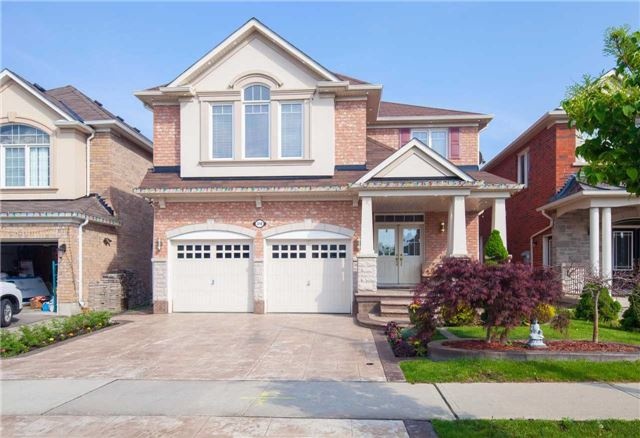 Main Photo: 310 Panhellenic Drive in Mississauga: Meadowvale Village House (2-Storey) for sale : MLS(r) # W3507217