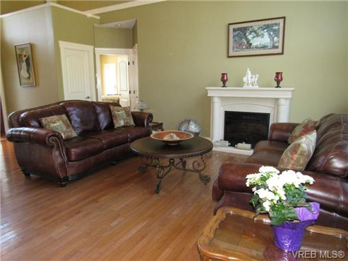 Photo 5: 2923 Sarah Drive in SOOKE: Sk Otter Point Single Family Detached for sale (Sooke)  : MLS® # 366074