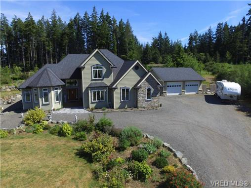Main Photo: 2923 Sarah Drive in SOOKE: Sk Otter Point Single Family Detached for sale (Sooke)  : MLS® # 366074