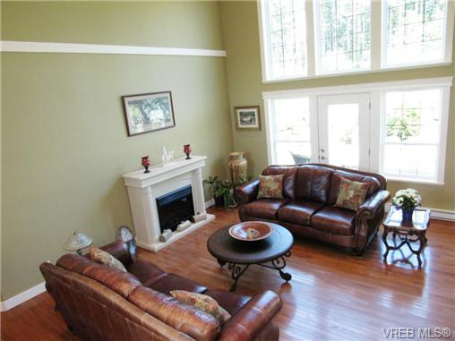 Photo 7: 2923 Sarah Drive in SOOKE: Sk Otter Point Single Family Detached for sale (Sooke)  : MLS® # 366074