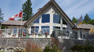 Main Photo: 4996 CLAYDON Road in Garden Bay: Pender Harbour Egmont House for sale (Sunshine Coast)  : MLS® # R2080212