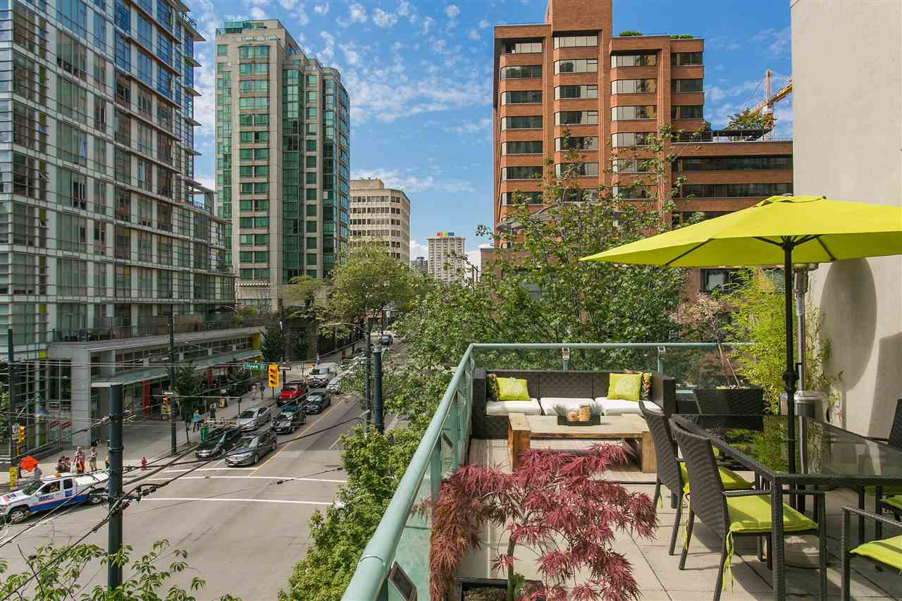 "Photo 17: 302 1188 HOWE Street in Vancouver: Downtown VW Condo for sale in ""1188 HOWE"" (Vancouver West)  : MLS® # R2093004"