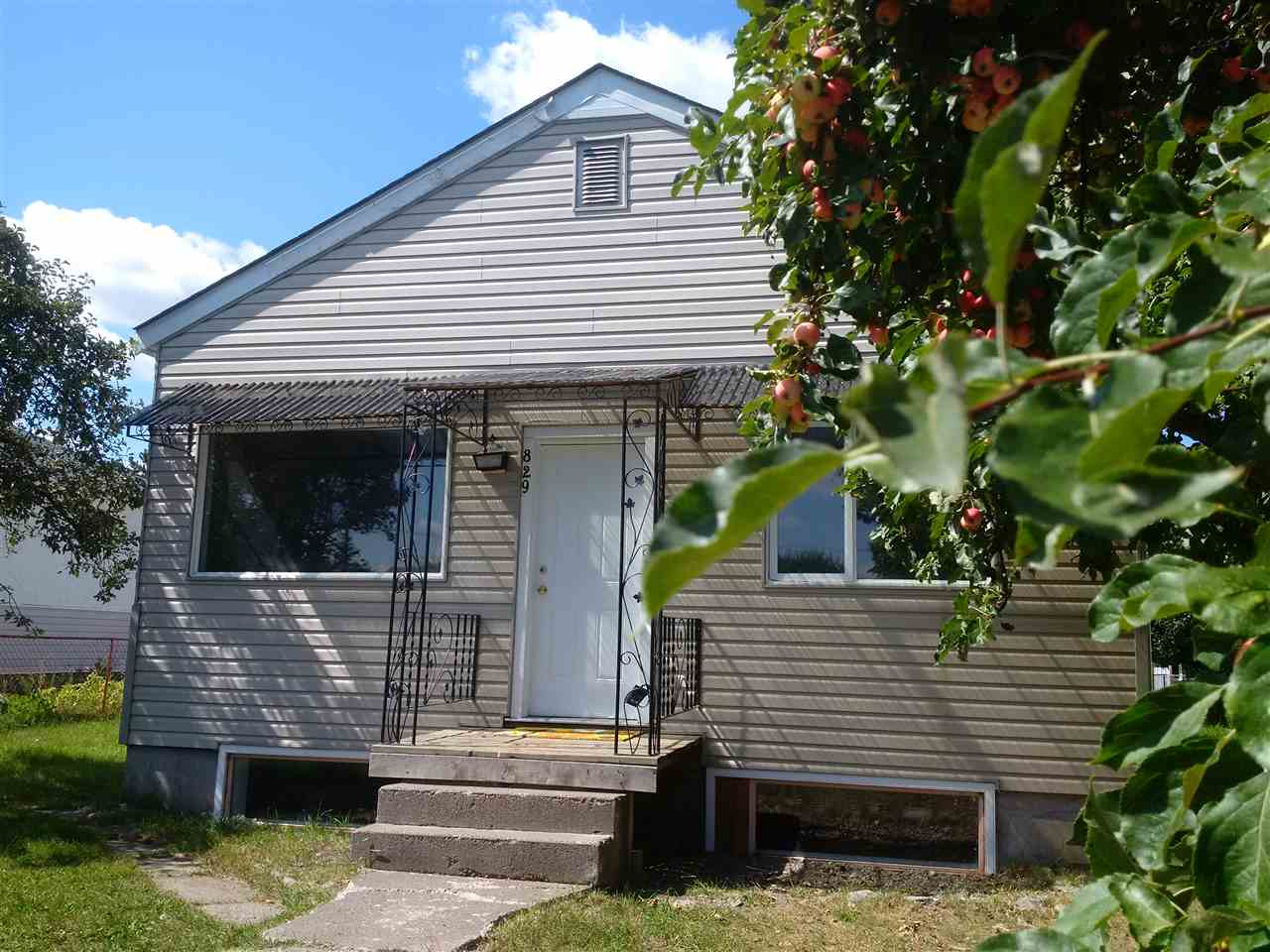 "Photo 1: Photos: 829 DOUGLAS Street in Prince George: Central House for sale in ""CENTRAL"" (PG City Central (Zone 72))  : MLS® # R2097779"