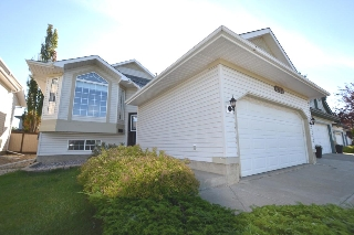 Main Photo: 17027 115 Street in Edmonton: Zone 27 House for sale : MLS(r) # E4035257
