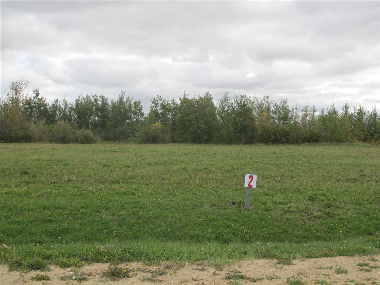 Photo 2: 59512 RR 255: Rural Westlock County Rural Land/Vacant Lot for sale : MLS(r) # E4037975