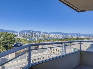 "Main Photo: 602 1235 W BROADWAY in Vancouver: Fairview VW Condo for sale in ""POINTE LA BELLE"" (Vancouver West)  : MLS(r) # R2110403"