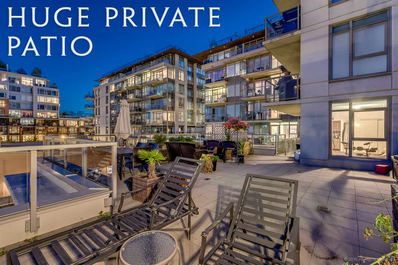 "Main Photo: 511 250 E 6TH Avenue in Vancouver: Mount Pleasant VE Condo for sale in ""The District"" (Vancouver East)  : MLS®# R2114366"