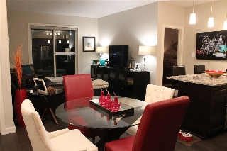 Main Photo: 107 320 AMBLESIDE Link in Edmonton: Zone 56 Condo for sale : MLS(r) # E4048368