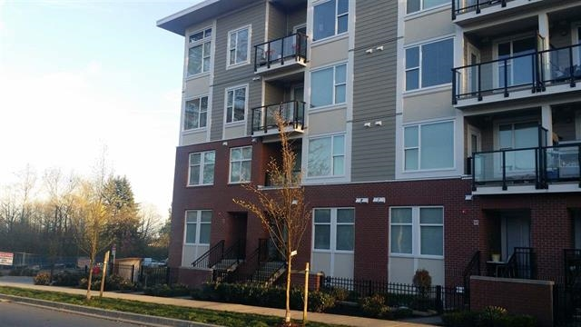 "Main Photo: 427 15956 86A Avenue in Surrey: Fleetwood Tynehead Condo for sale in ""Ascend"" : MLS(r) # R2134586"