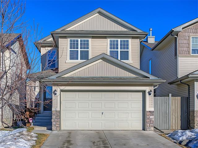 Main Photo: 16 EVERGLEN Grove SW in Calgary: Evergreen House for sale : MLS® # C4096721
