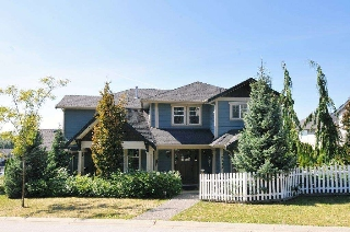 "Main Photo: 10339 MCEACHERN Street in Maple Ridge: Albion House for sale in ""THORNHILL HEIGHTS"" : MLS(r) # R2136257"