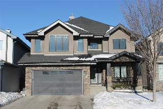Main Photo: 1231 Tredger Court in Edmonton: Zone 14 House for sale : MLS(r) # E4050645
