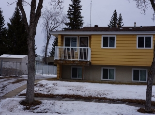 Main Photo: 9209A 96 Avenue: Fort Saskatchewan House Half Duplex for sale : MLS(r) # E4051677