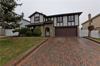 Main Photo: 354 Fiona Terrace in Mississauga: Mississauga Valleys House (2-Storey) for sale : MLS® # W3751188