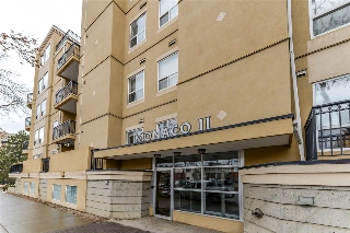 Main Photo: 503 10606 102 Avenue in Edmonton: Zone 12 Condo for sale : MLS(r) # E4059399