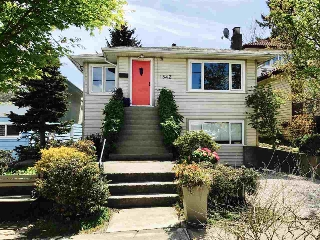 Main Photo: 1342 E 28TH Avenue in Vancouver: Knight House for sale (Vancouver East)  : MLS(r) # R2159825