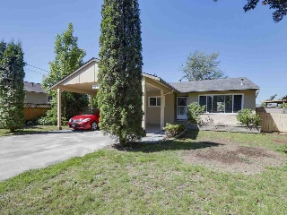 Main Photo: 12253 FLETCHER Street in Maple Ridge: East Central House for sale : MLS(r) # R2168777