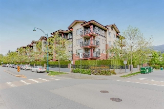"Main Photo: 213 200 KLAHANIE Drive in Port Moody: Port Moody Centre Condo for sale in ""SALAL"" : MLS(r) # R2169904"