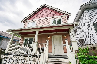 Main Photo: 2053 E 1ST Avenue in Vancouver: Grandview VE House 1/2 Duplex for sale (Vancouver East)  : MLS(r) # R2171174
