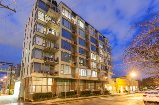 Main Photo: 907 251 E 7TH Avenue in Vancouver: Mount Pleasant VE Condo for sale (Vancouver East)  : MLS® # R2173083