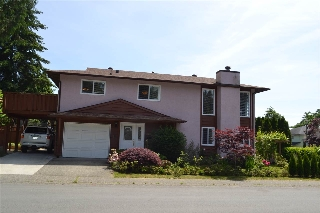 Main Photo: 1185 INLET Street in Coquitlam: New Horizons House for sale : MLS(r) # R2173827