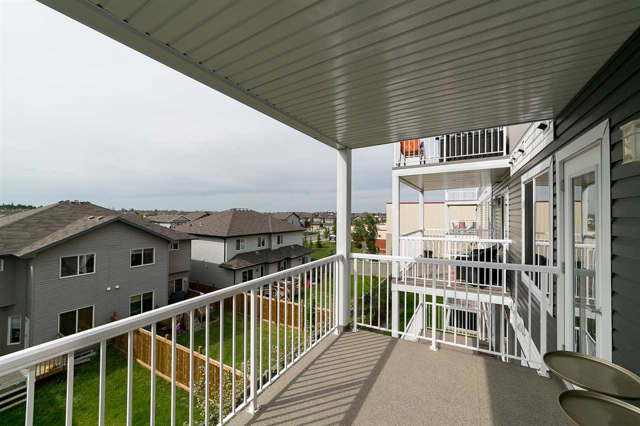 Photo 15: 306 1820 RUTHERFORD Road in Edmonton: Zone 55 Condo for sale : MLS(r) # E4068286