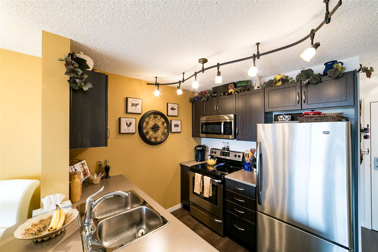 Photo 6: 306 1820 RUTHERFORD Road in Edmonton: Zone 55 Condo for sale : MLS(r) # E4068286