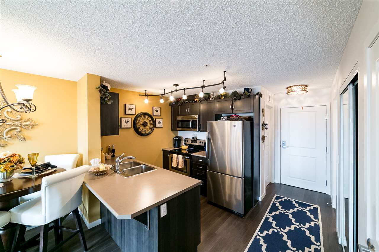 Photo 5: 306 1820 RUTHERFORD Road in Edmonton: Zone 55 Condo for sale : MLS(r) # E4068286