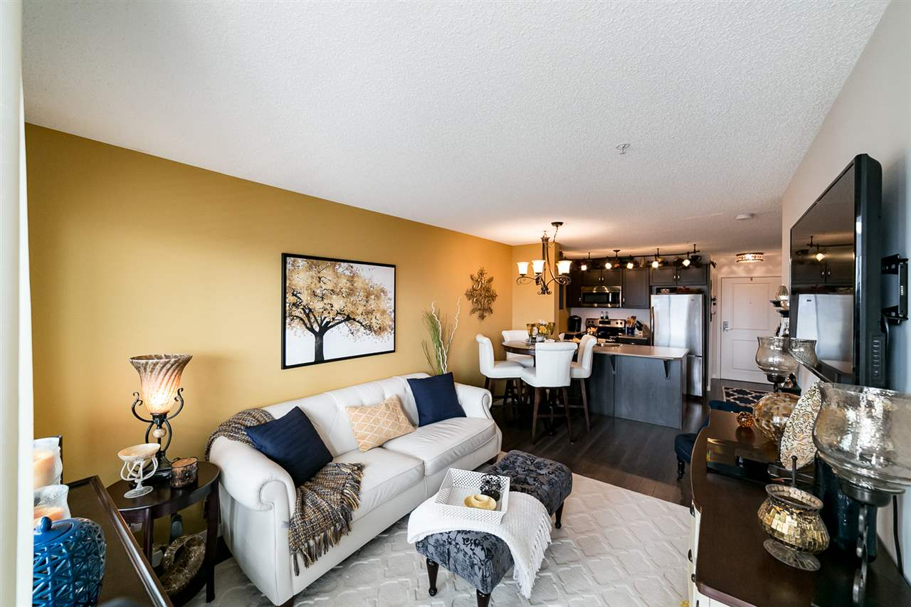 Main Photo: 306 1820 RUTHERFORD Road in Edmonton: Zone 55 Condo for sale : MLS(r) # E4068286