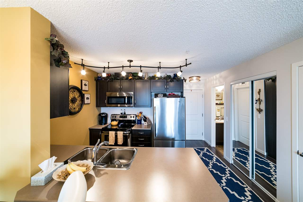 Photo 9: 306 1820 RUTHERFORD Road in Edmonton: Zone 55 Condo for sale : MLS(r) # E4068286