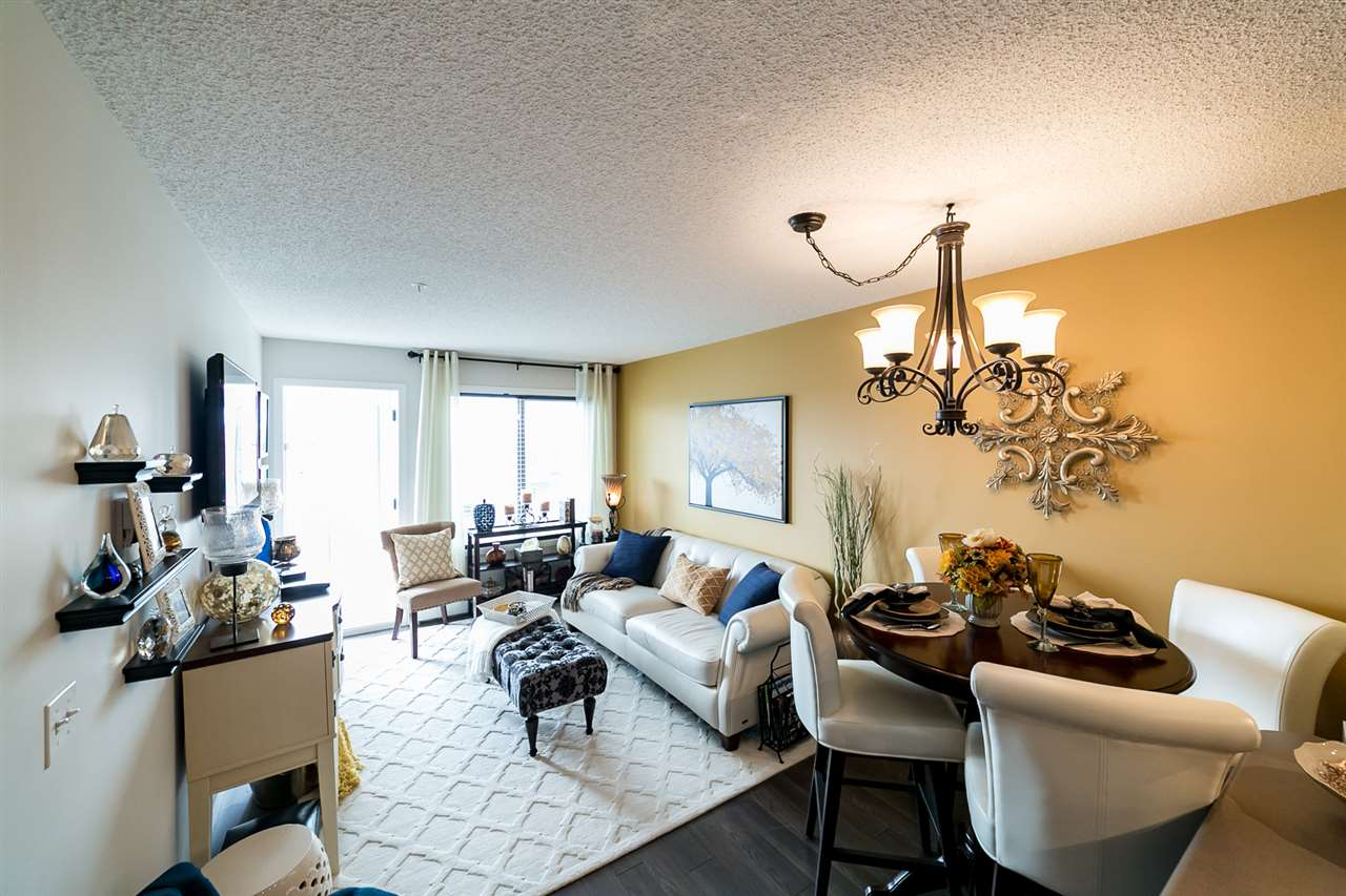 Photo 10: 306 1820 RUTHERFORD Road in Edmonton: Zone 55 Condo for sale : MLS(r) # E4068286