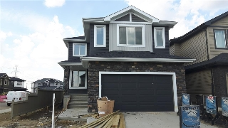 Main Photo: 2634 21A Avenue in Edmonton: Zone 30 House for sale : MLS(r) # E4068927