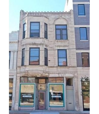Main Photo: 1117 Belmont Avenue Unit 3 in CHICAGO: CHI - Lake View Rentals for rent ()  : MLS® # 09660609