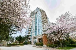 Main Photo: 1802 6622 SOUTHOAKS Crescent in Burnaby: Highgate Condo for sale (Burnaby South)  : MLS(r) # R2179287