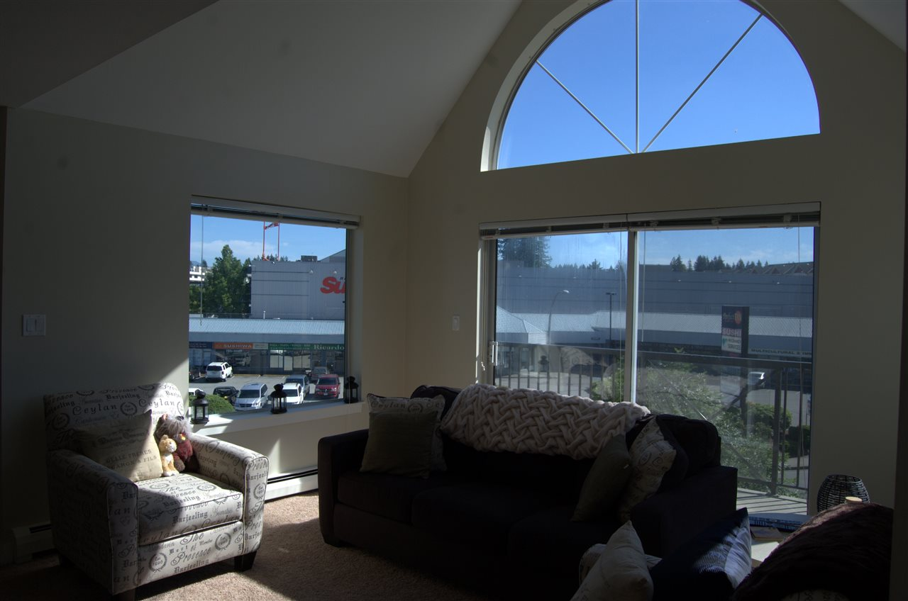 "Photo 4: 311 32725 GEORGE FERGUSON Way in Abbotsford: Abbotsford West Condo for sale in ""Uptown"" : MLS® # R2182713"