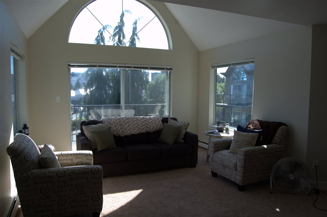 "Photo 3: 311 32725 GEORGE FERGUSON Way in Abbotsford: Abbotsford West Condo for sale in ""Uptown"" : MLS® # R2182713"