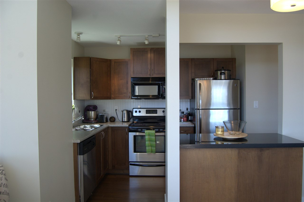"Photo 8: 311 32725 GEORGE FERGUSON Way in Abbotsford: Abbotsford West Condo for sale in ""Uptown"" : MLS® # R2182713"