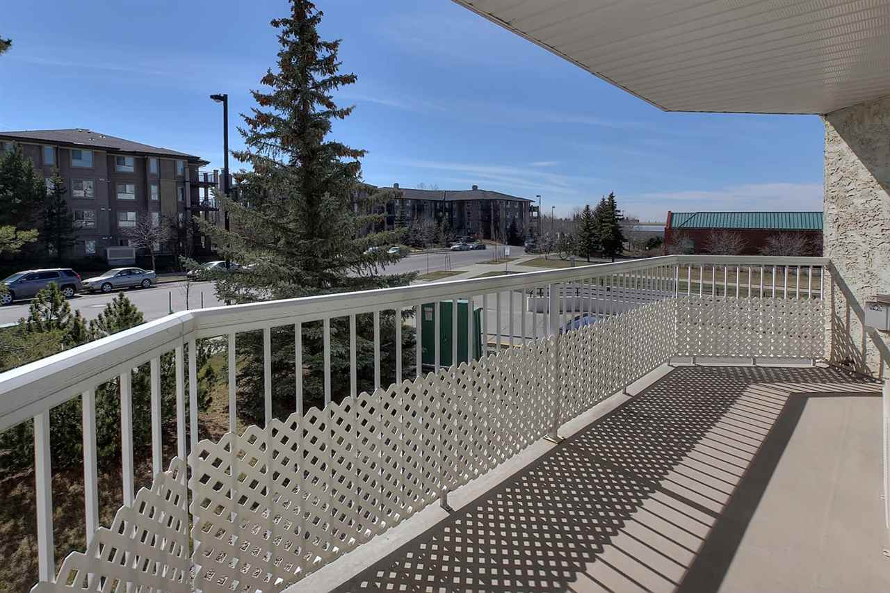 The large southwest facing balcony boasts a gas BBQ outlet.