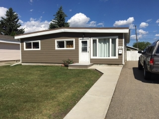 Main Photo: 8725 154 Street in Edmonton: Zone 22 House for sale : MLS® # E4072665