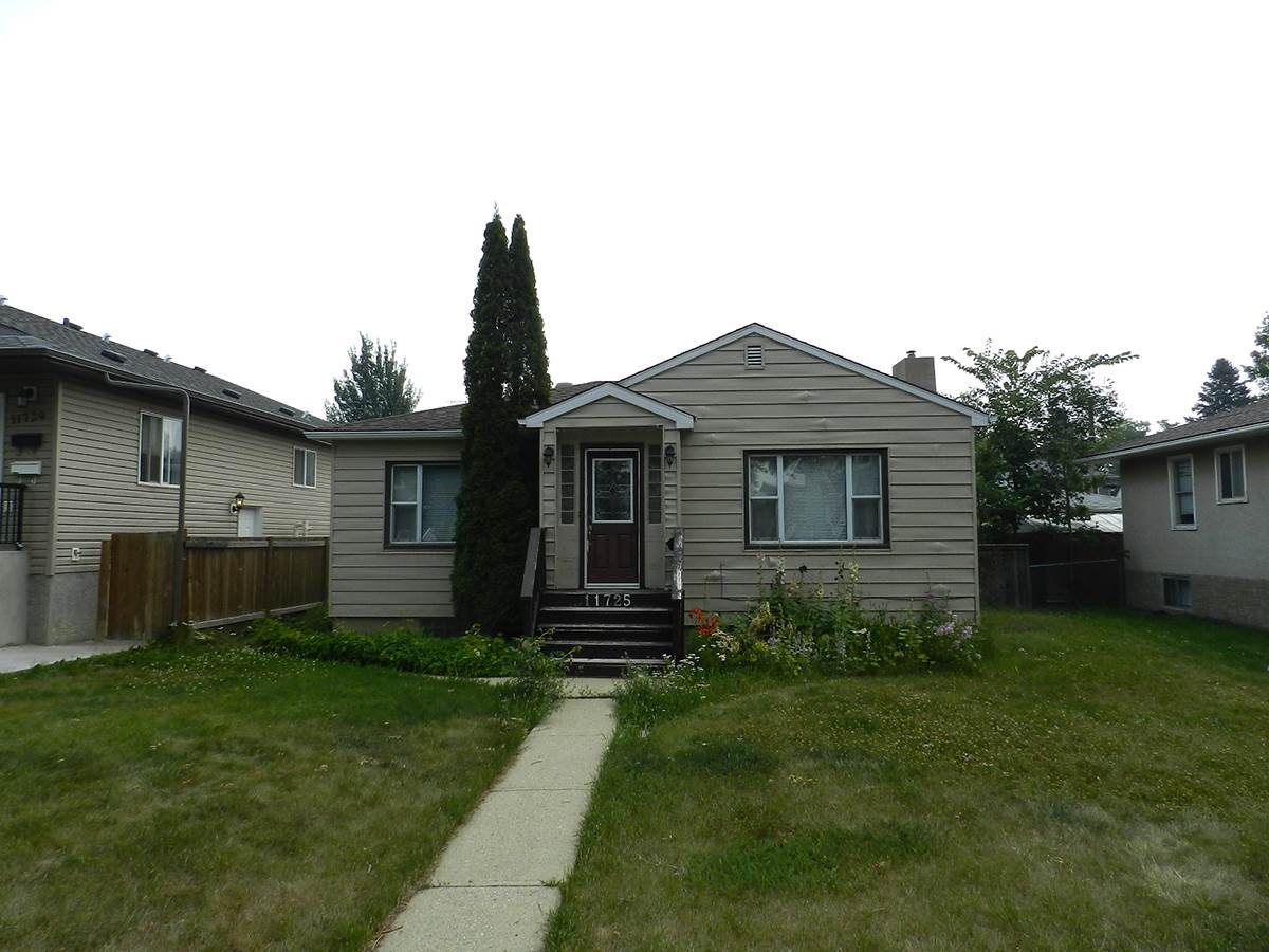 Main Photo: 11725 123 Street in Edmonton: Zone 07 House for sale : MLS(r) # E4074762