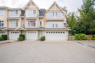 "Main Photo: 1 6415 197 Street in Langley: Willoughby Heights Townhouse for sale in ""LOGAN'S REACH"" : MLS® # R2203682"