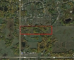 Main Photo: Twp524 RR222: Rural Strathcona County Rural Land/Vacant Lot for sale : MLS® # E4081725