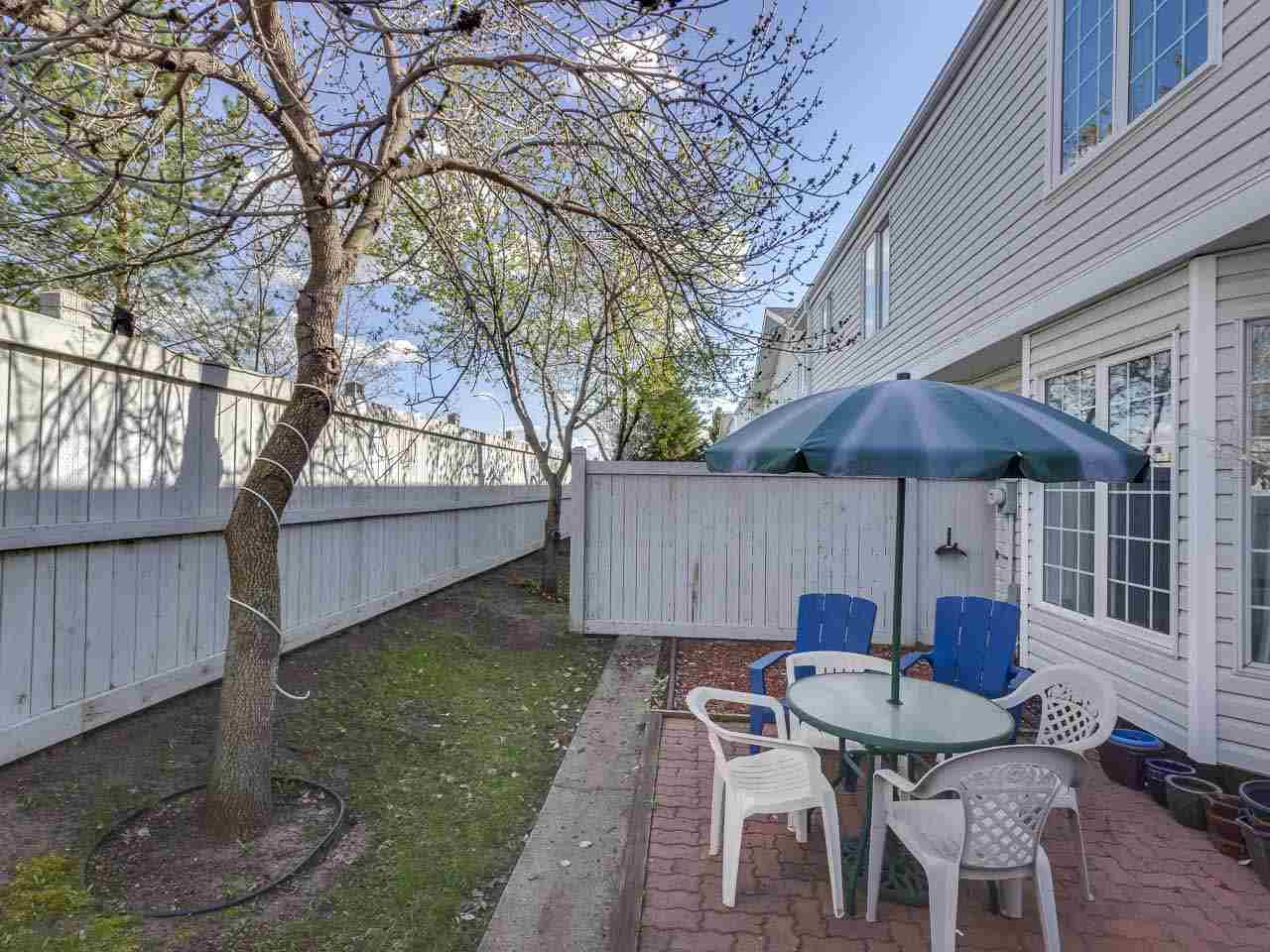 Photo 10: 27 2911 36 Street in Edmonton: Zone 29 Townhouse for sale : MLS® # E4081829