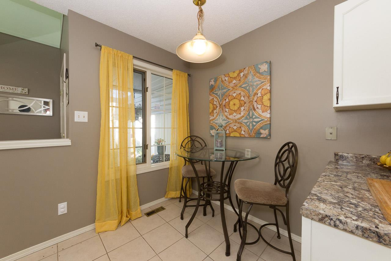 Photo 5: 27 2911 36 Street in Edmonton: Zone 29 Townhouse for sale : MLS® # E4081829