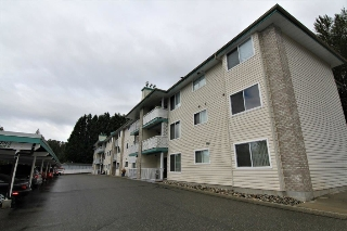 Main Photo: 102 7265 HAIG Street in Mission: Mission BC Condo for sale : MLS® # R2207423