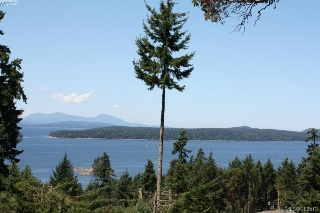 Main Photo: Lot 7 Pringle Farm Road in SALT SPRING ISLAND: GI Salt Spring Land for sale (Gulf Islands)  : MLS® # 383513