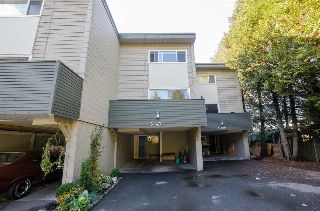 Main Photo: 5 4911 57A Street in Delta: Hawthorne Townhouse for sale (Ladner)  : MLS® # R2214747