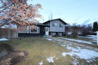Main Photo: 33 Maligne Drive: Devon House for sale : MLS® # E4085844